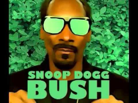 Snoop Dogg - Bush [FULL Albume] LEAKED