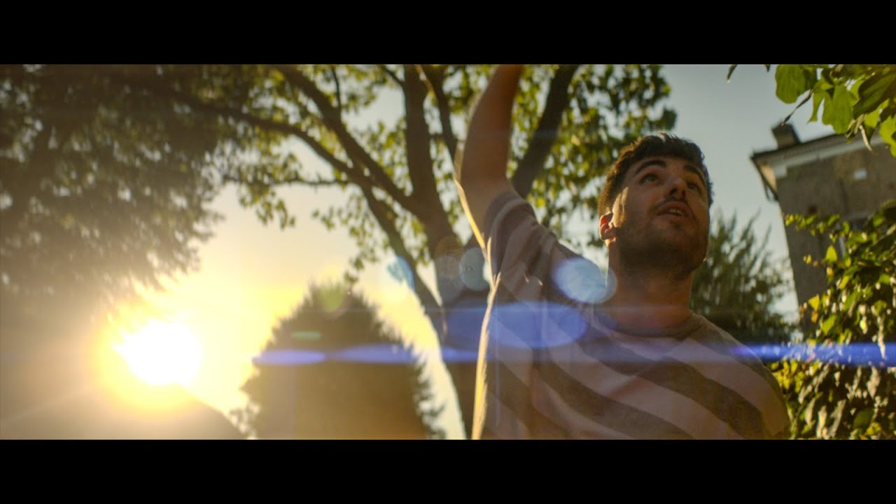 JAMES HUMPHRYS - Celebrates two months of 'Memory Palace' with new video for 'All The Same'
