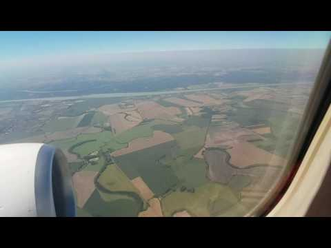Flight from Israel to Slovakia -  טיסה מישראל לסלובקיה 2016