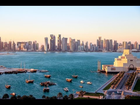 QATAR - Top 100 Attractions