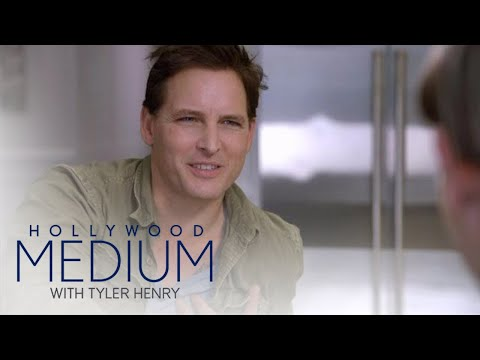 Is Tyler Henry Right About Peter Facinelli's Tragedy?  Hollywood Medium with Tyler Henry  E!