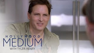 Is Tyler Henry Right About Peter Facinelli