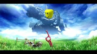 Xenoblade Chronicles Main Theme Roblox Death Sound Remix