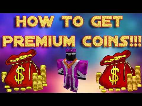 Bitcoin Miner [Beta] HOW TO GET PREMIUM COINS FAST!!!