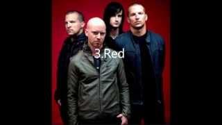 My top 10 favorite Christian rock bands
