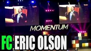 Eric Olson - World Financial Group Convention 2016