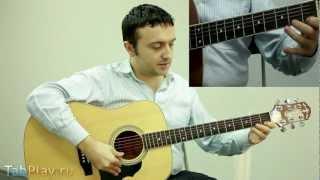 Уроки гитары: упражнения для развития левой руки