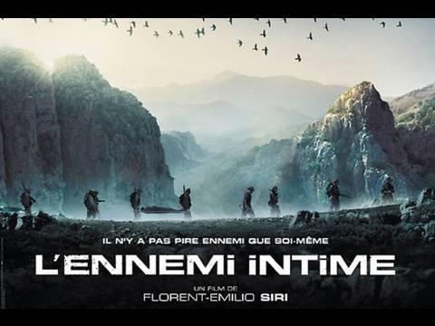 L'ennemi intime en DVD:  de FlorentEmilio Siri