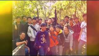 樂善堂楊葛小琳中學  楊中團契宣傳片