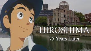 Barefoot Gen: Hiroshima, 75 Years Later (ANIME ABANDON)