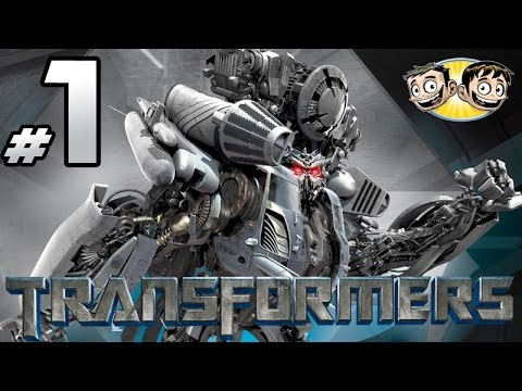 Transformers 1 Streamcloud