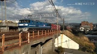 卒業記念、三年間の鉄道動画総まとめ