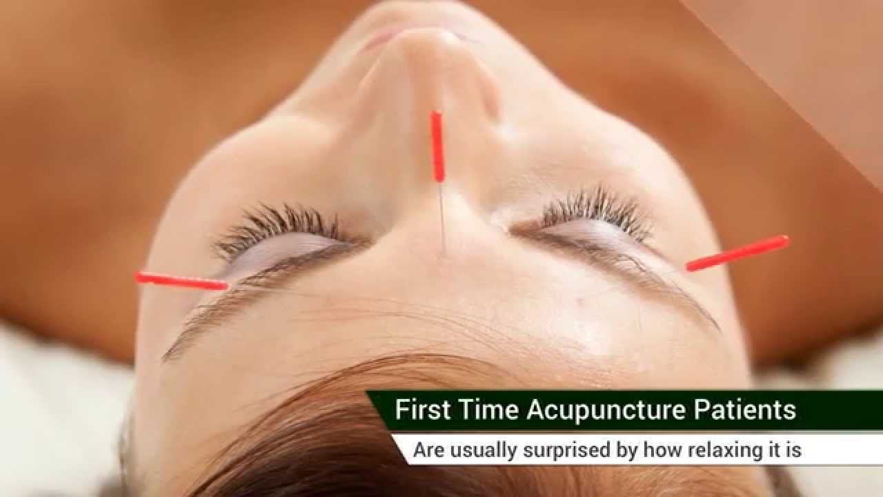 Pain Management - Acupuncture Monmouth County NJ - YouTube