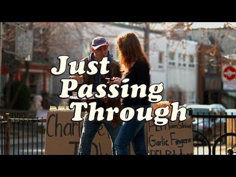 Just Passing Through - Episode 3 - Charlottetown Town