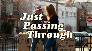 Just Passing Through - Episode 3 - Charlottetown Town