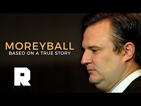 Moreyball: Based on a True Story | The Ringer