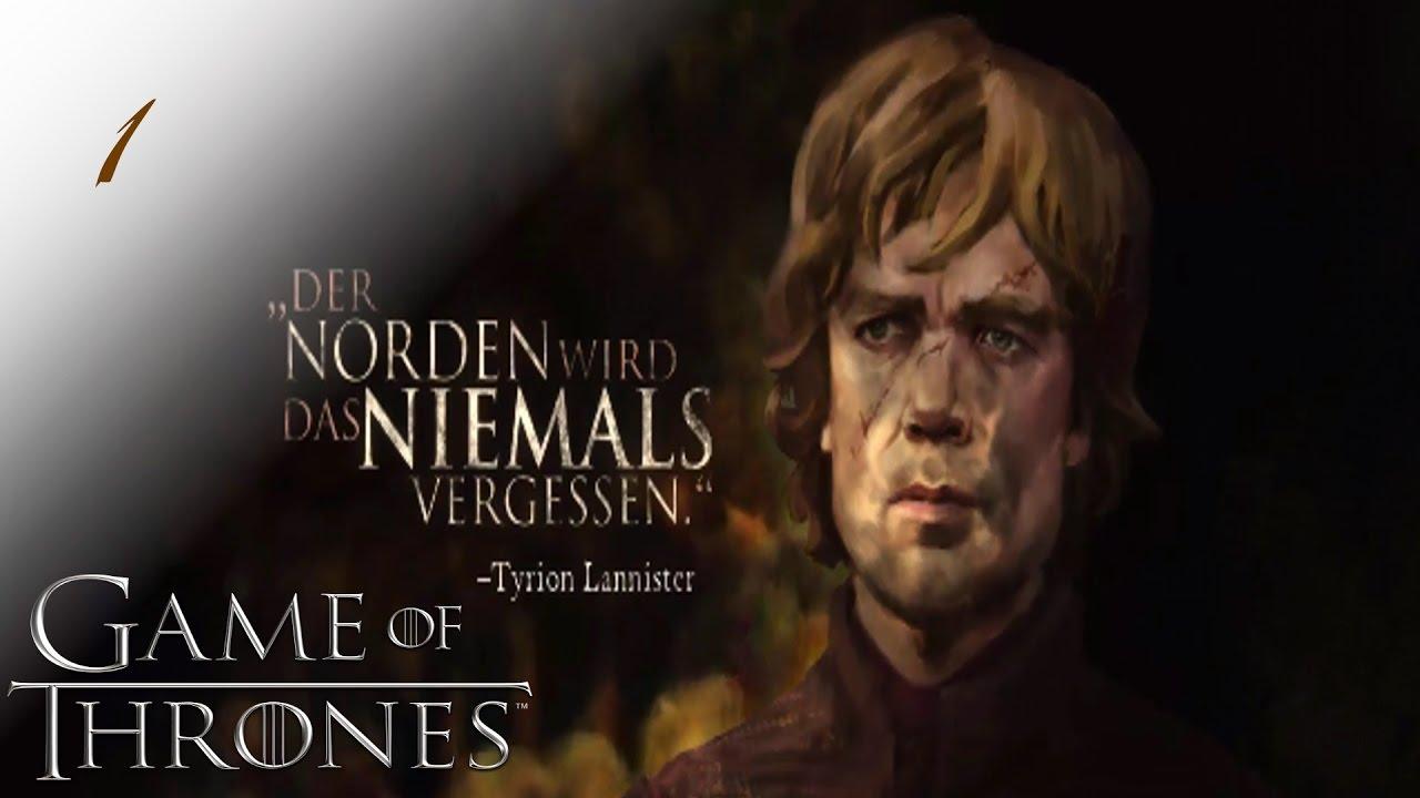 Game Of Thrones Deutsche Untertitel