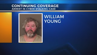 Man indicted for allegedly cyberstalking Delaware Co. Sheriff for more than 17 years