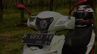 Intro Suzuki Smash Titan