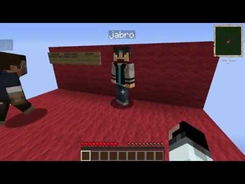 Minecraft [прохождение карты] #3 - МиСТиК и ЛаГГеР 11