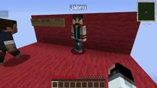 Minecraft:Прохождение карты