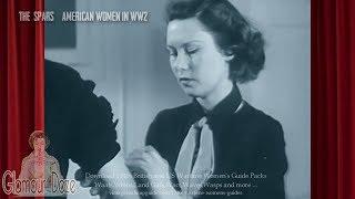 Spars - American Women in WW2