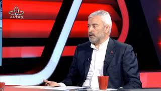 GÜNDEM ÖZEL - ENVER YILMAZ (ORDU BÜYÜKŞEHİR BELEDİYE BAŞKANI) - 19.06.2018