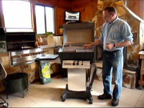 the broilmaster p3x gas grill - Broilmaster