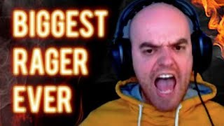 THE BIGGEST RAGER ON TWITCH | ZOLIK22
