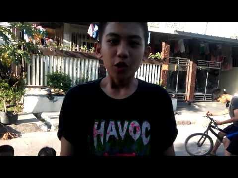 Part 1 fliptop pang bata must watch please