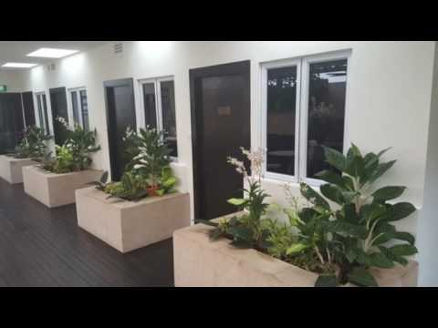 Singapore – serviced apartments for rent - Penthouse Master room 2-4