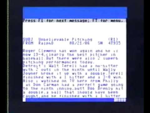 Q-Link AOL (1986)