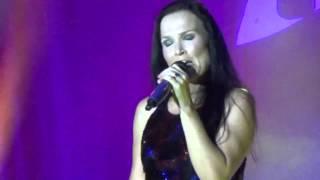 Tarja Turunen - Goldfinger - Recife 2015