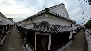 飛鳥地方映像素材5_今井町