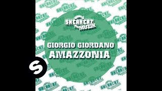 Giorgio Giordano - Amazzonia (Groovenatics Remix)
