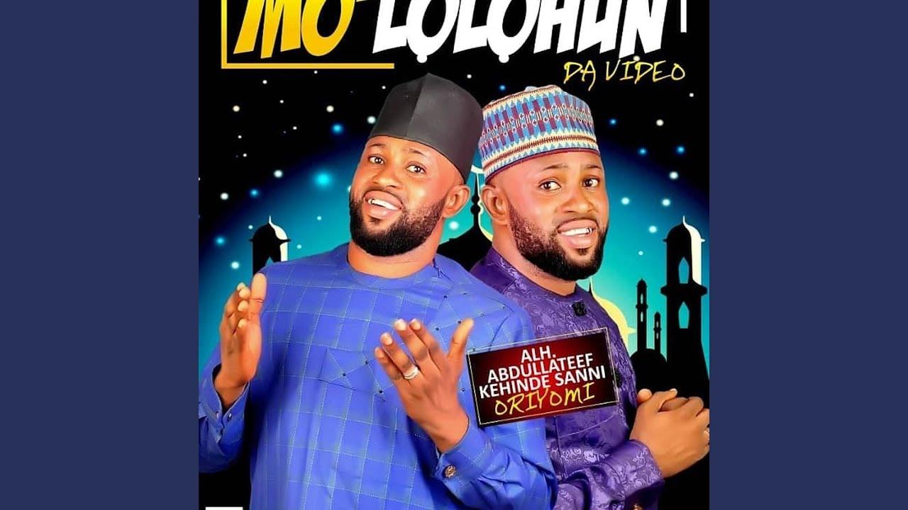 Download Mo L'olohun