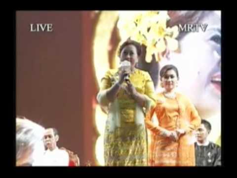Myanmar Movie Academy Award For 2010