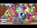Gonna Get to the Bottom of This | Music Video | Puppy Dog Pals | Disney Junior