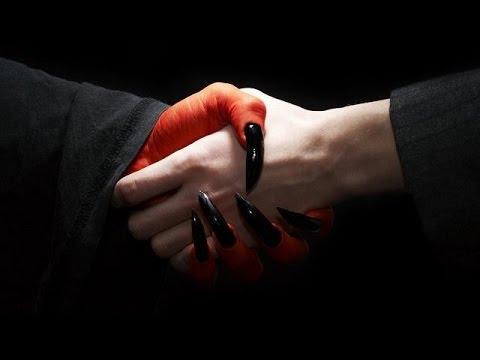 Ljudi Koji Su Navodno Prodali Dušu Djavolu /w Novi Anonimus
