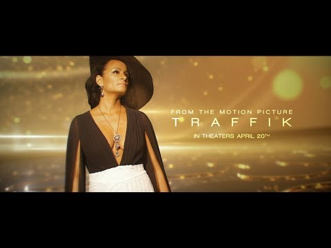 Phaedra - Heart of a Woman From the Original Motion Picture 'TRAFFIK'