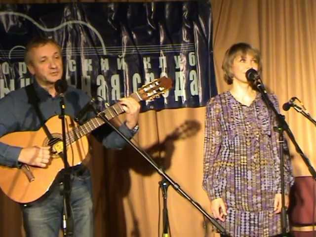 Музыкальная Среда 31.10.2012. Часть 4