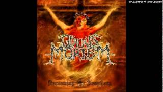 Watch Odious Mortem Golden Excretion video