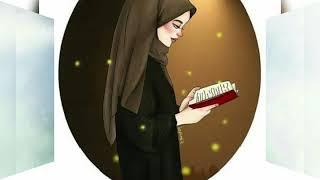 Kapalı kadın profil resmi
