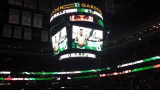 ESPN Boston: Opening night lineups