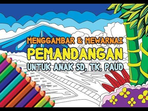 Download 480+ Background Alam Lucu HD Terbaru