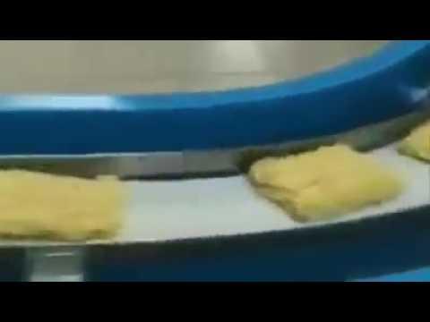 صناعة الاندومي