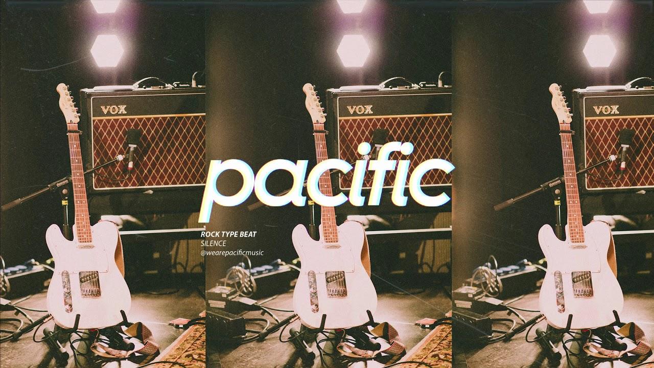 "Machine Gun Kelly Rock Type Beat - ""Silence"" (Prod. Pacific x Lockhome) | iann dior Type Beat"