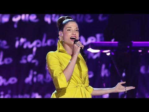 Natalia Jimenez  - Ya Lo Se (Final Reina De La Cancion)