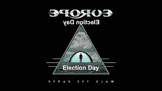 Europe - Election Day (Reversed)