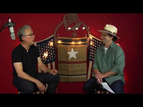 """Radney Foster in """"The Thacker Chronicles"""""""